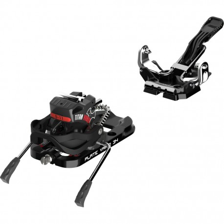 Wiązania Ski Trab Titan Vario 2