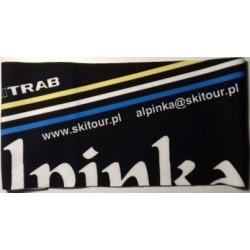 Opaska AlpinkaSkiTrab