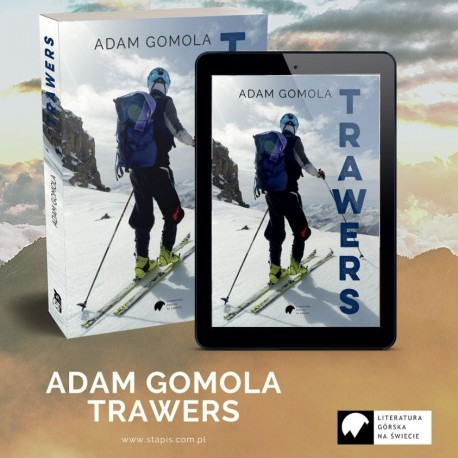 Książka Trawers