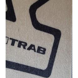 Foki Ski Trab Brand 100% Moher 95mm