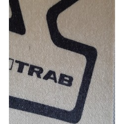 Foki Ski Trab Brand 100% Moher 115mm